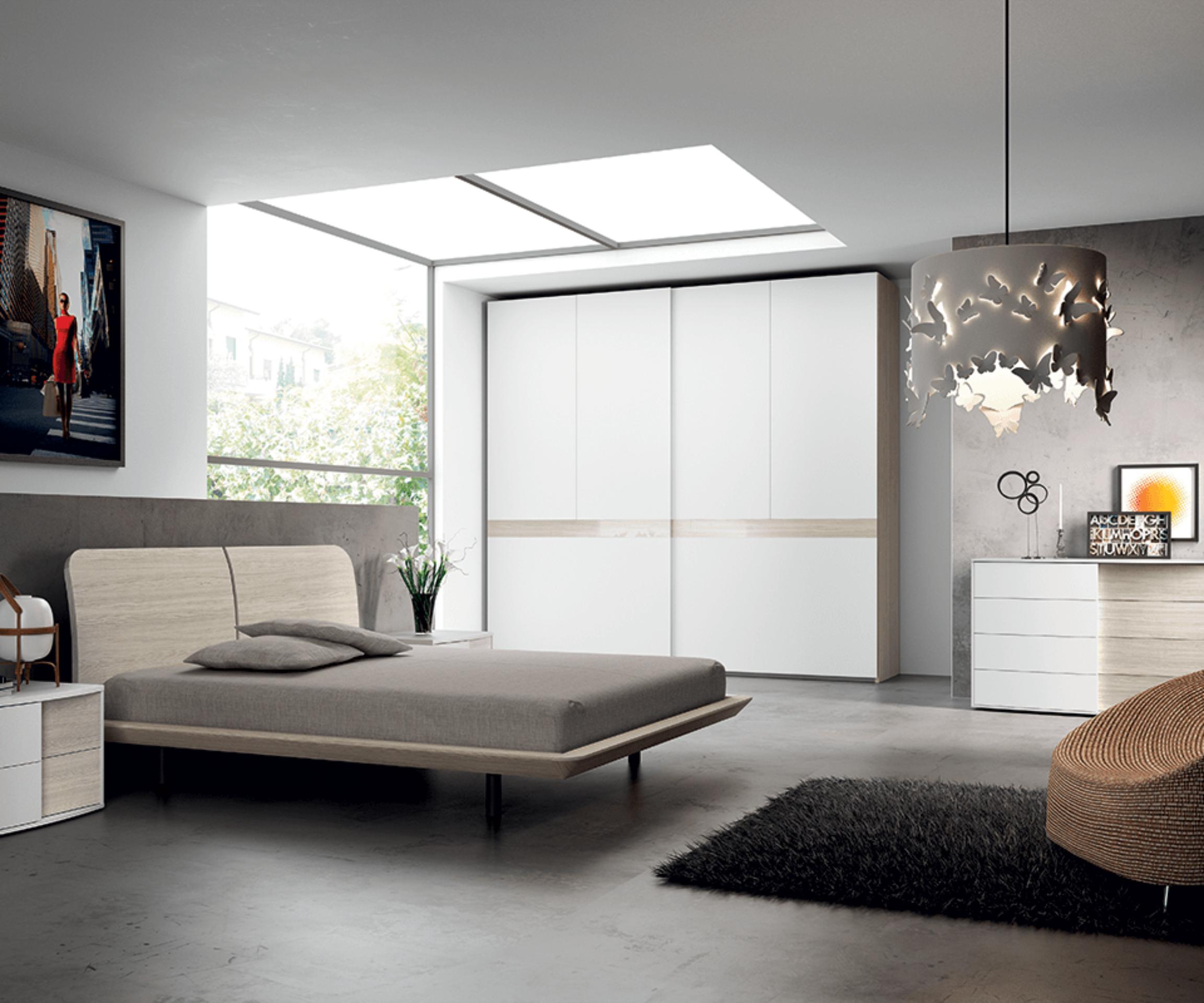 Camere Da Letto Ultramoderne camere da letto | arredamenti neziosi