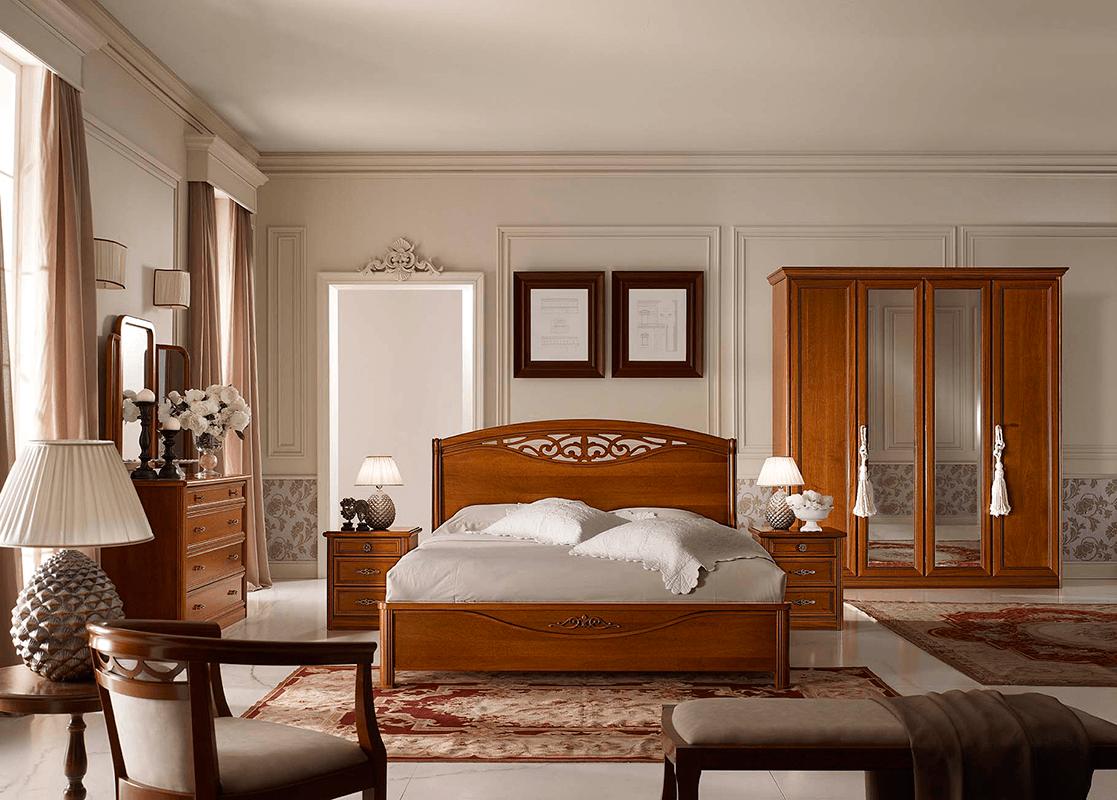 Camere da letto arredamenti neziosi - Arredamenti camere da letto ...