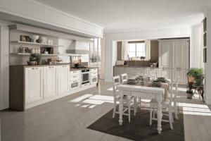 Lube – cucine classiche