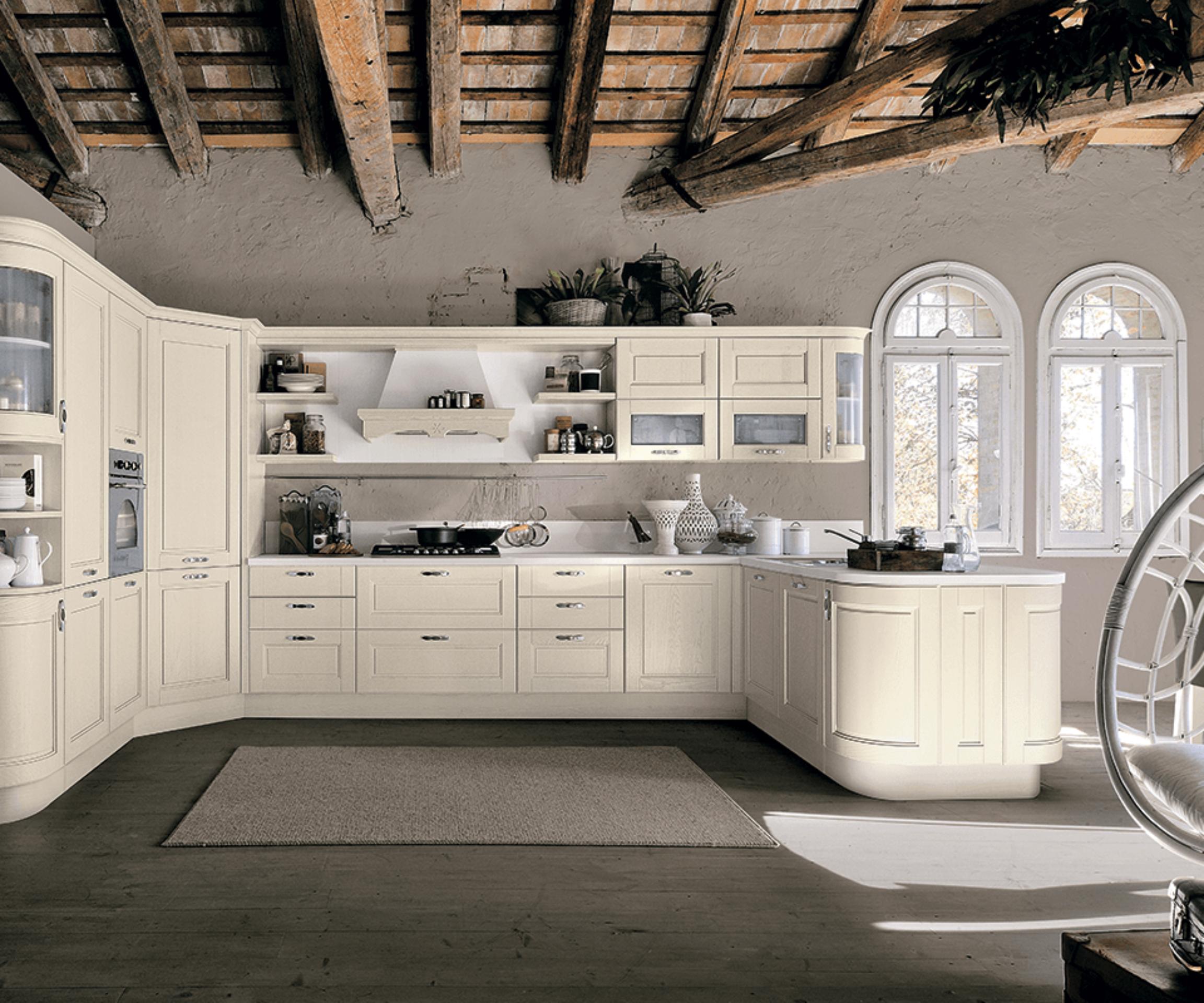 Cucine Lube | le trovi presso ARREDAMENTI NEZIOSI