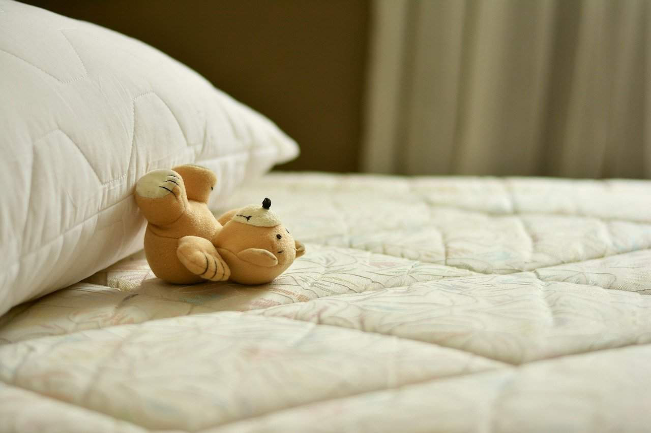 scegliere il materasso per la camera da letto
